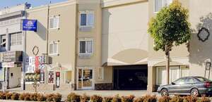 Americas Best Value Inn & Suites SOMA