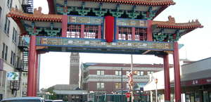 Chinatown Discovery Tours