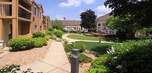Courtyard Lansing