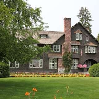 Charles E. Conrad Mansion