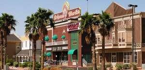 Arizona Charlie's Hotel And Casino