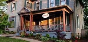 Loganberry Inn