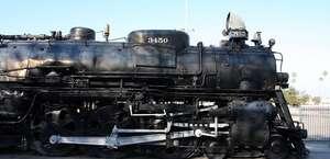 RailGiants Train Museum