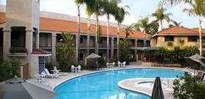 Best Western Diamond Bar Hotel Suites