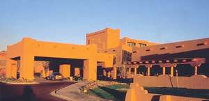 Courtyard Page at Lake Powell