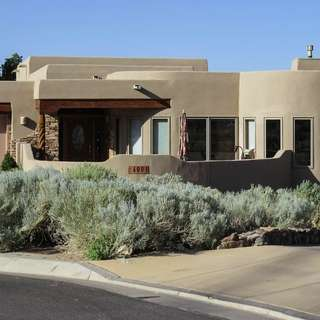 Breaking Bad Filming Location: Hank and Marie's House