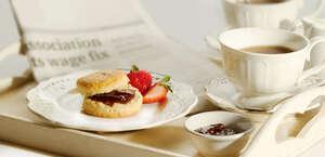 Coast Inn Bed & Breakfast