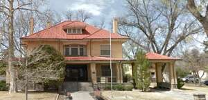 Historical Society For Southeast New Mexico