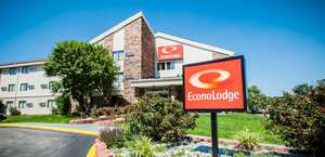 Econo Lodge Downtown North