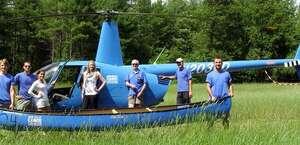 Saco Valley Canoe