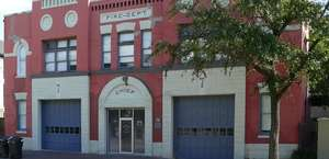 The Houston Fire Museum
