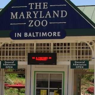 The Maryland Zoo
