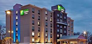 Holiday Inn Express Hotel & Suites Columbus - Polaris Parkway