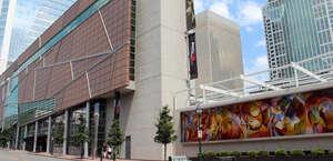 The Harvey B. Gantt Center for African-American Arts + Culture