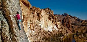 Chockstone Climbing Guides