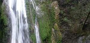 Dittmar Falls