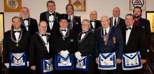 Northwood Ancient Craft Masonic Lodge #551