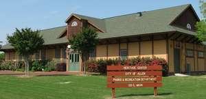 Allen Heritage Center