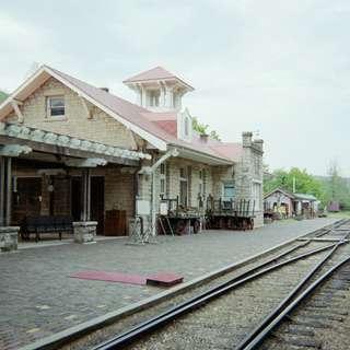 Eureka Springs & North Arkansas Railway