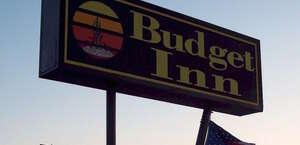 Budget Inn Natural Bridge