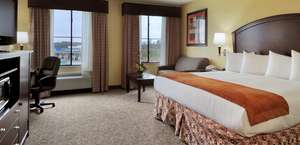 Baymont Inn And Suites Huber Heights Dayton