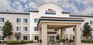 Baymont Inn And Suites Houma