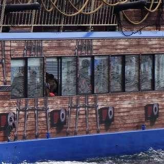 St. Joe River Cruise