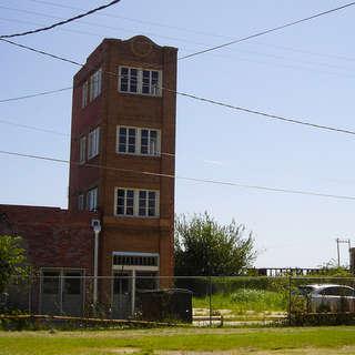 Newby-McMahon Building