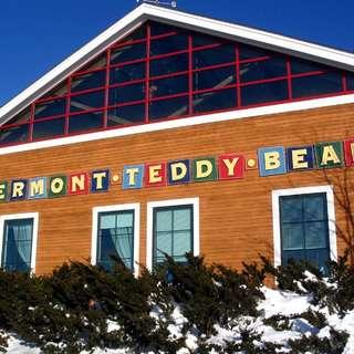 The Vermont Teddy Bear Co