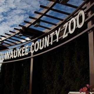 Milwaukee County Zoo & Gardens