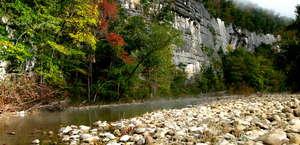 Stewart Lake National Wildlife Refuge