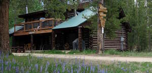 Whispering Pines Lodge Llc