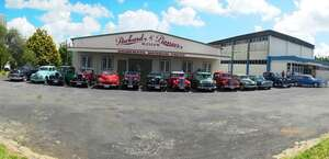The Packard And Pioneer Museum