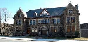 Holmesburg Prison