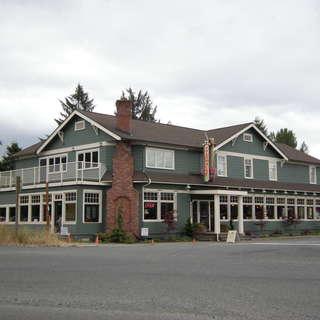 The Fall City Roadhouse & Inn