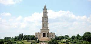 George Washington Masonic National Memorial