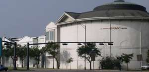 Gulf Coast Exploreum Science Center