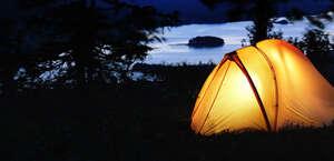 Greenbelt/Greenbelt Park Campground