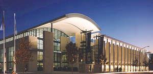 Charlotte Convention Center