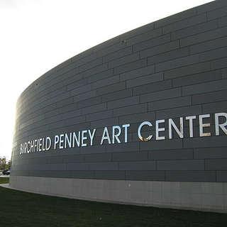 Burchfield-Penney Art Center