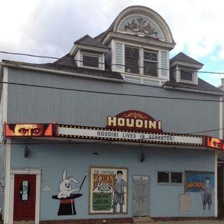 Harry Houdini Museum