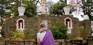 Vatican Gardens Knockoff