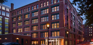Residence Inn by Marriott Boston Downtown Seaport