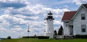 Warwick Neck Lighthouse