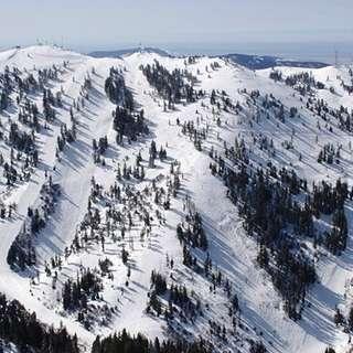 Bogus Basin Mountain Resort