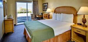Motel 6 Fort Bragg, Ca
