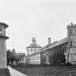Michigan State Prison