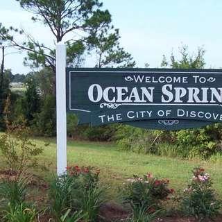 City Museum Ocean Springs