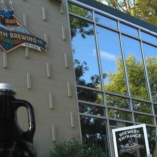 Flat Earth Brewing Company
