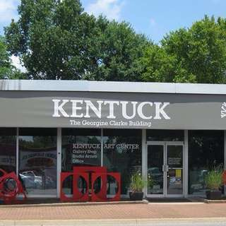 Kentuck Art Center and Museum